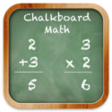 chalkboard-math-icon