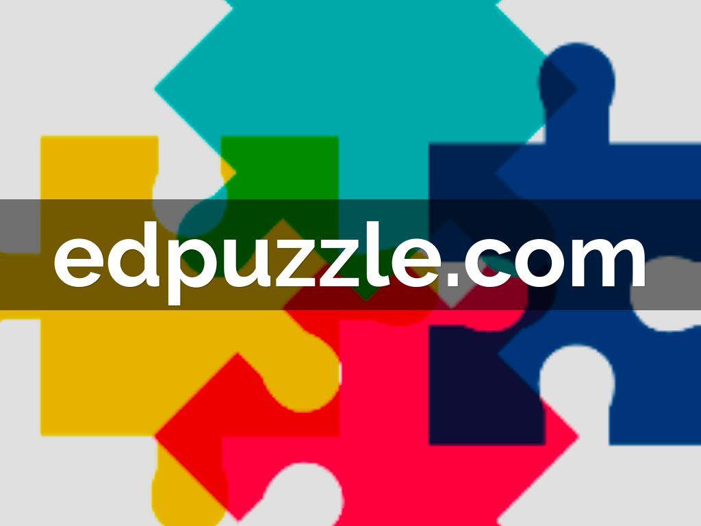 e puzzle