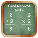 chalkboard-math-icon