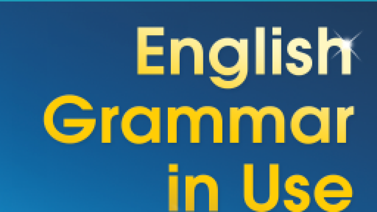 English Grammar in Use: A Best App for Language