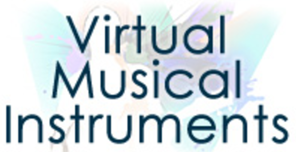Logo of Virtual Musical Instructions