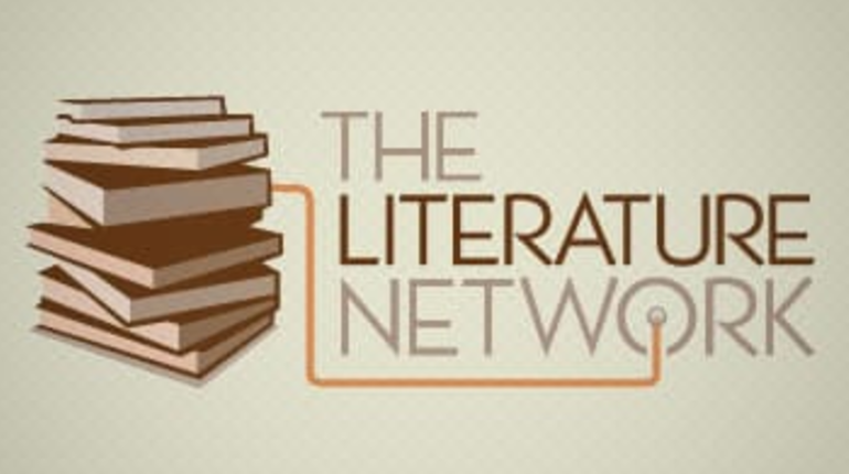 Logo for the Literature Network