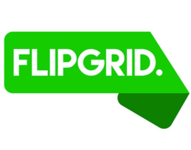 Logo of FlipGrid