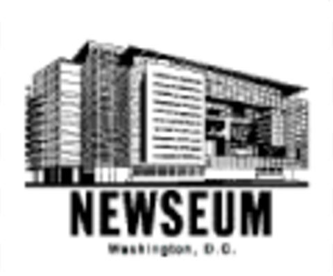 Logo of Newseum