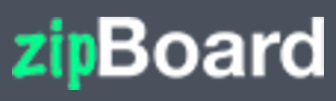 Logo of Zipboard
