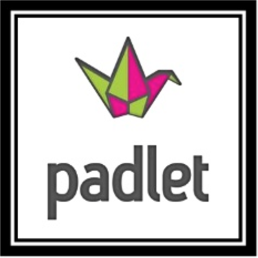 Logo of Padlet