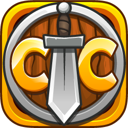 Logo of CodeCombat