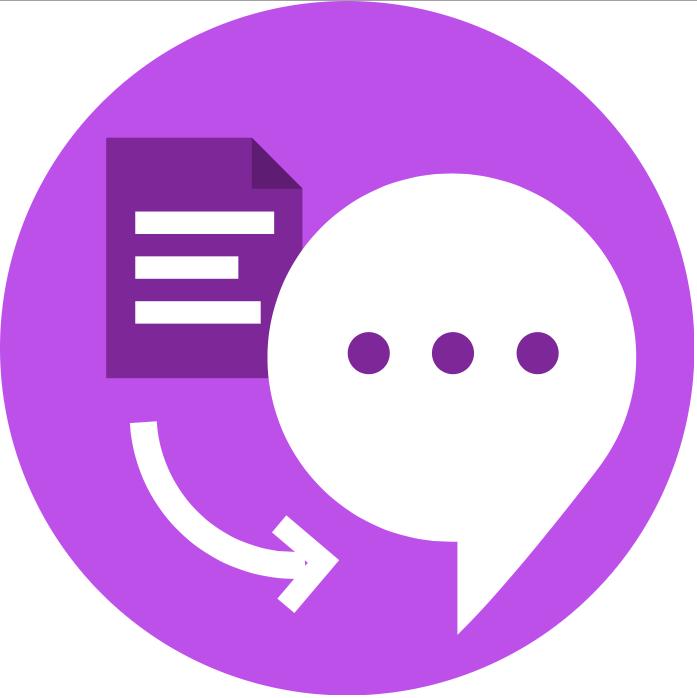 Text to speech generators