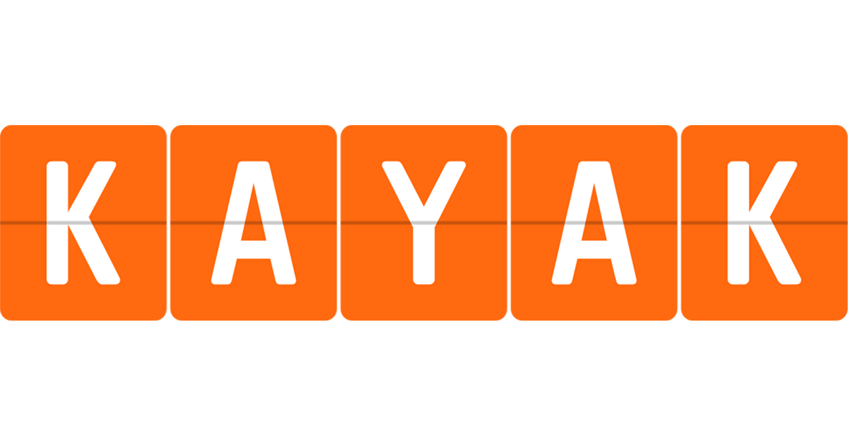 Logo for the Kayak Website