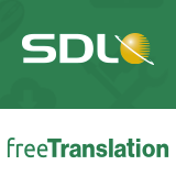 Logo Free Translation