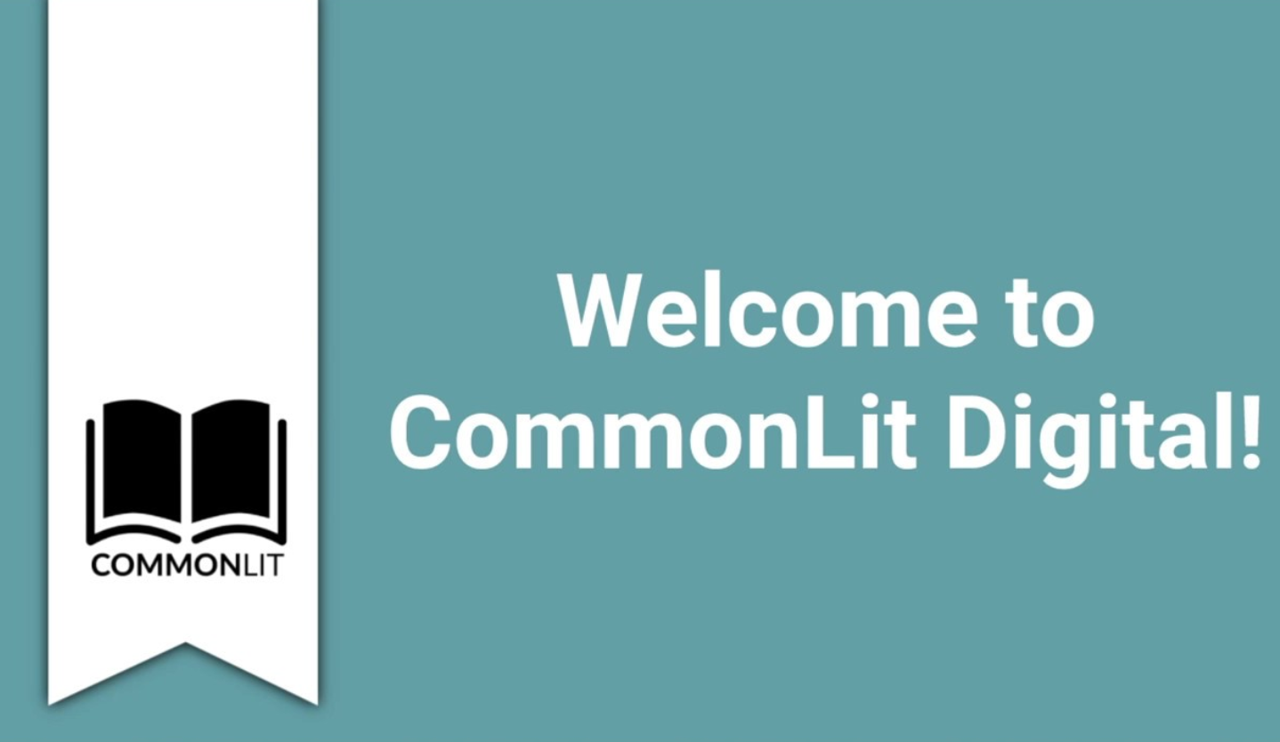 CommonLit: A Top Notch Website for Reading! review - App Ed