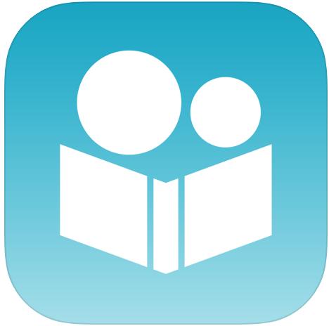 Make Way for Books Logo
