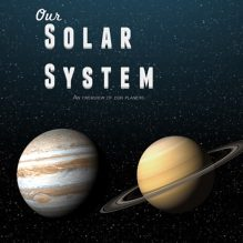 A Solar System Journey
