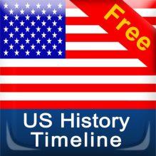 US History Timeline(Free)