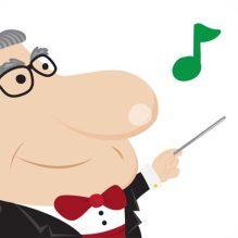 Little Musician - Musical Instruments