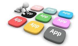 Productivity app image